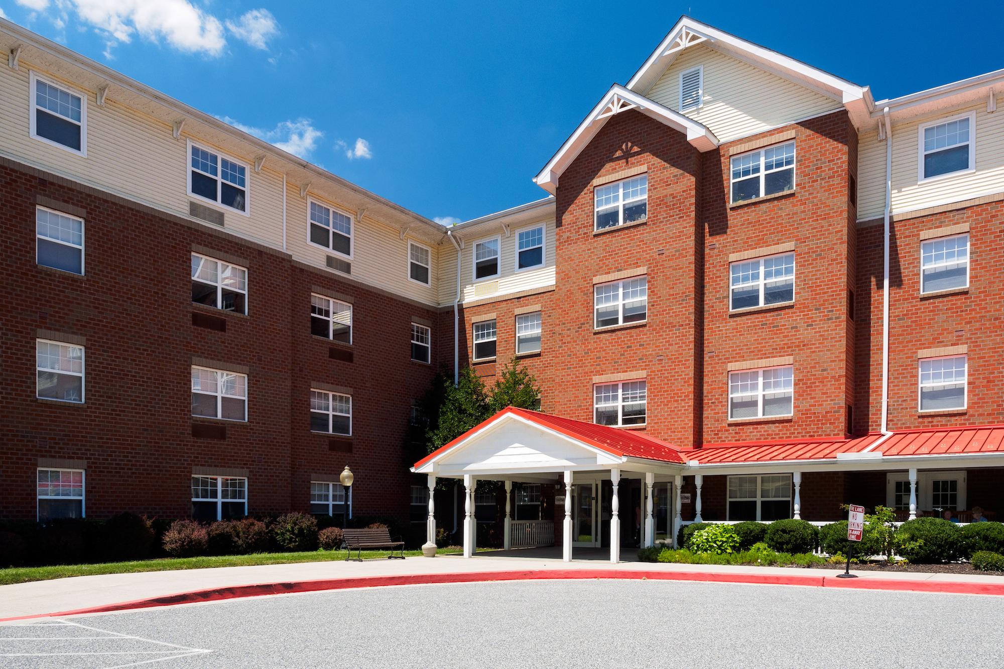 Fairgreen Apartments